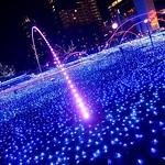 東京 イルミネーション