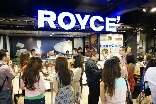 royce chocolate malaysia - wine pairing and chocolate-002
