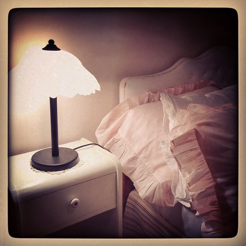 #fmsphotoaday December 26 - Where you slept