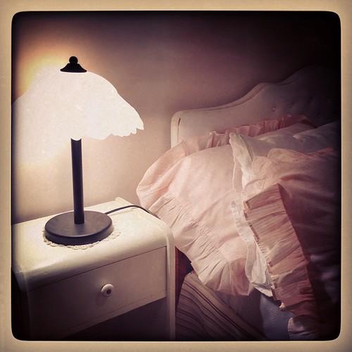 #fmsphotoaday December 26 - Where you slept