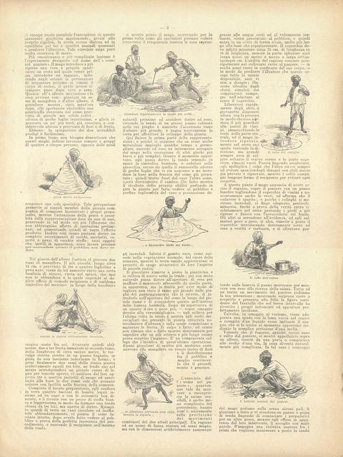 La Domenica del Corrieri, Nº 10, 11 Março 1900 - 5