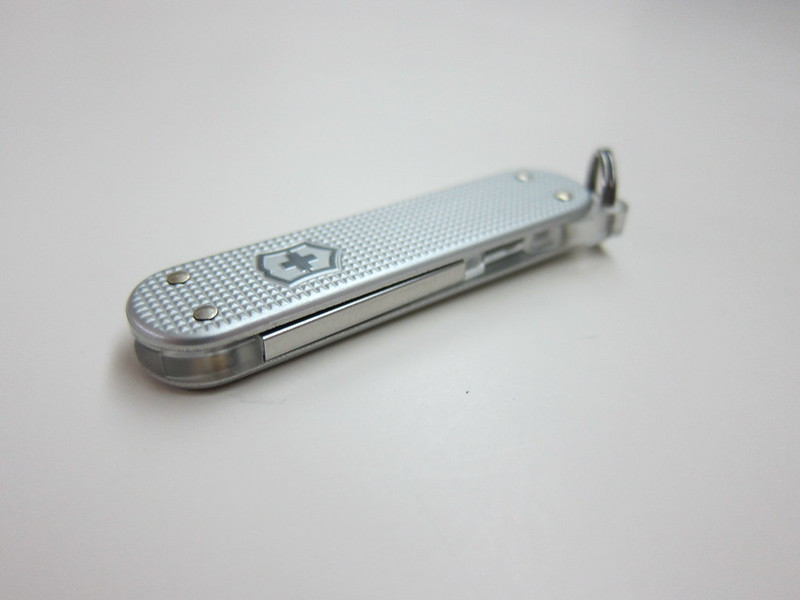 Victorinox Swiss Army Flash Drive