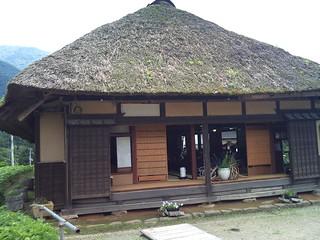 大内宿(2)