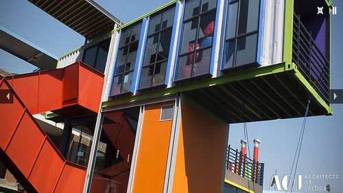 Reconceiving the elementary school library in Johannesburg