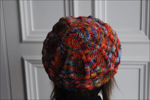bramble beret