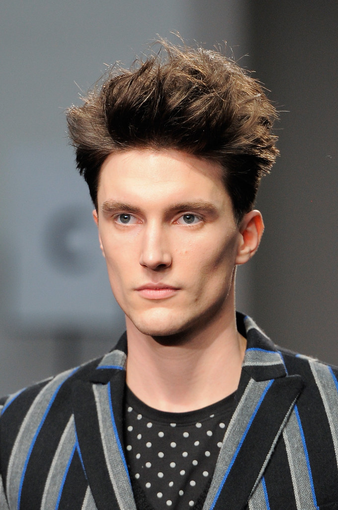 FW14 Milan Daniele Alessandrini107_Charlie Timms(fashionising.com)