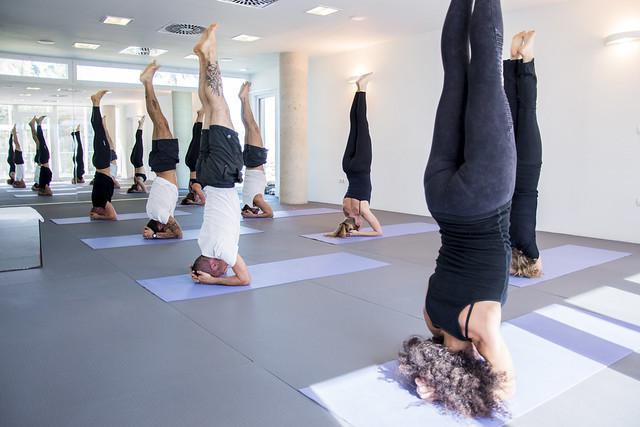 Hot Yoga Ibiza, Ibiza yoga studio 82
