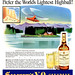 1943... whiskey and helicopters!