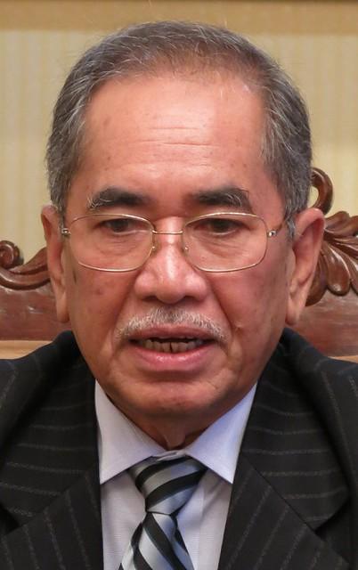 Wan Junaidi