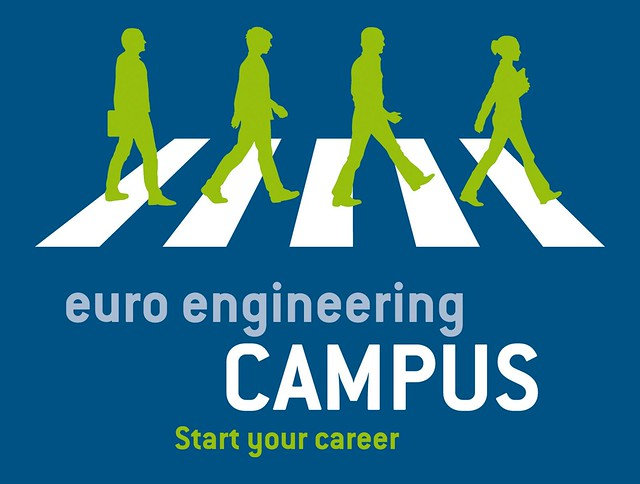 Logo: euro engineering CAMPUS