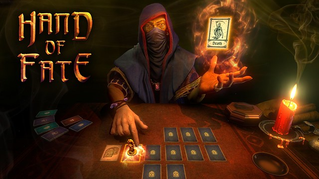 Hand of Fate 2015 PC Game RePack Download