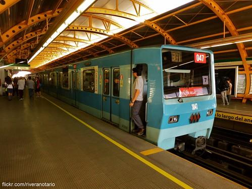 NS74 - Metro Mirador