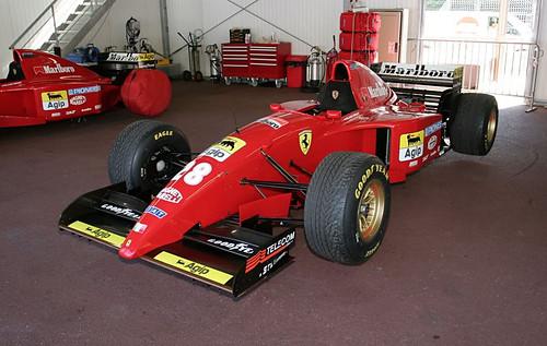 Ferrari F1 1995