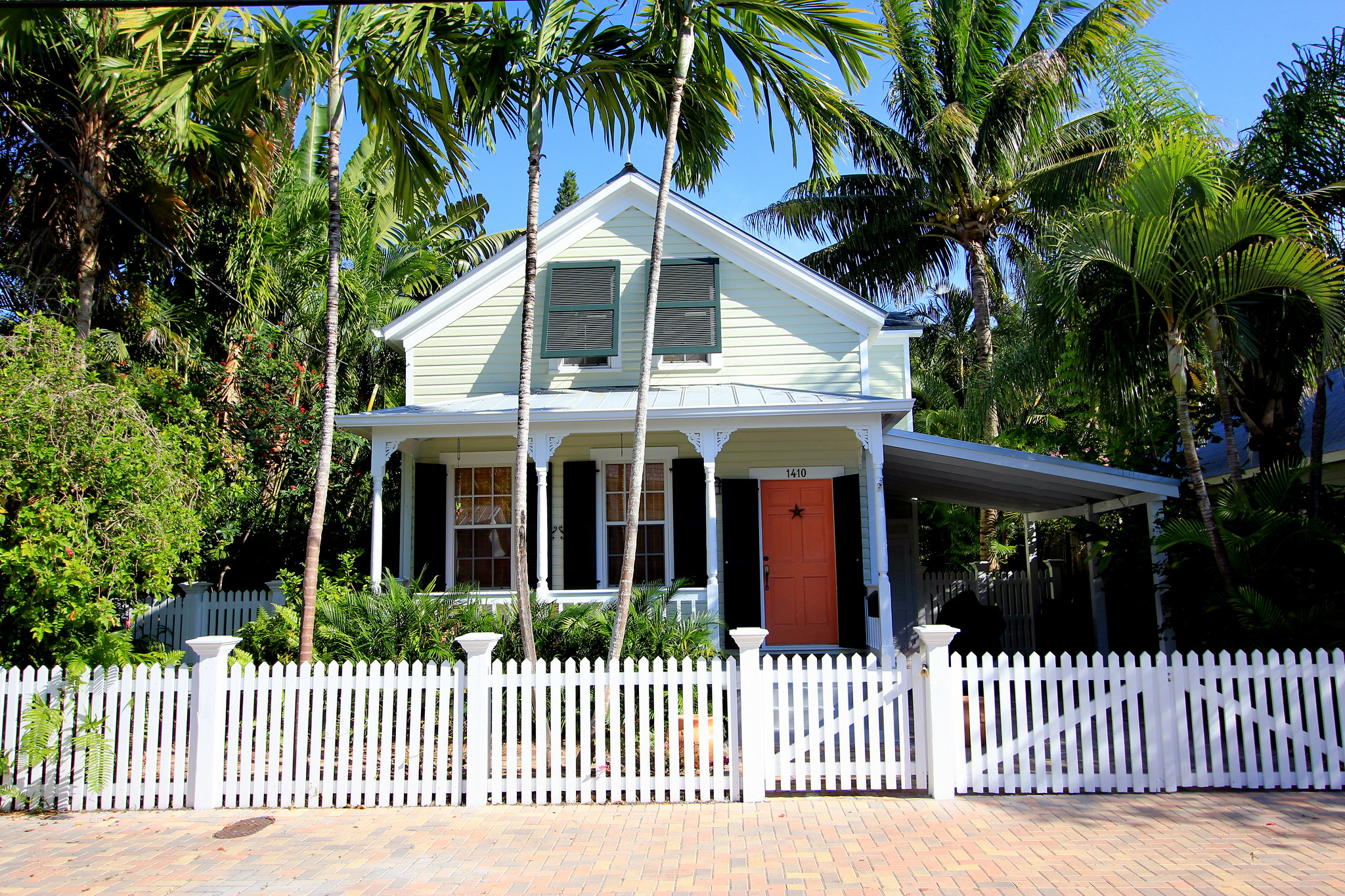 Miraculous Key West Properties 1410 Duncan Street Key West Florida Download Free Architecture Designs Sospemadebymaigaardcom