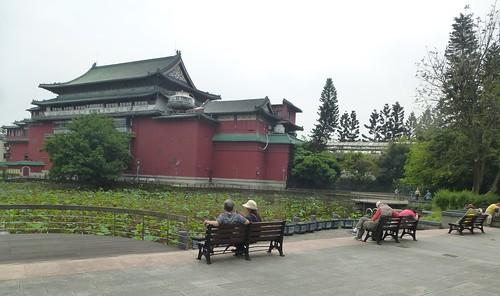 TW14-Taipei-Jardin botanique (9)