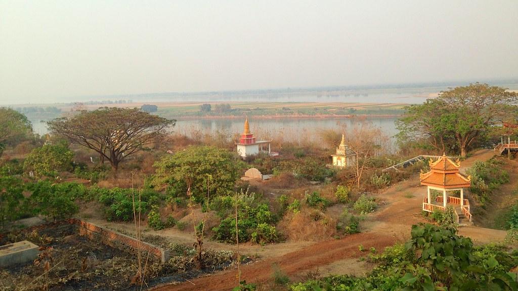 Kampong Cham, Cambodia. 50