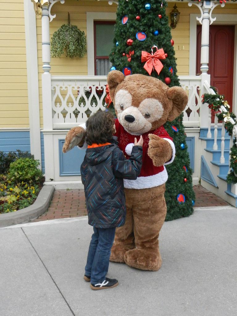 Un séjour pour la Noël à Disneyland et au Royaume d'Arendelle.... - Page 3 13677211834_145cf0e374_b