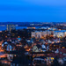 "View over Jönköping, ""capital"" of county Småland, Sweden by Maria_Globetrotter"