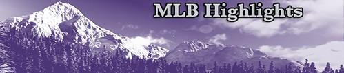 Chise Header (MLB Highlights)