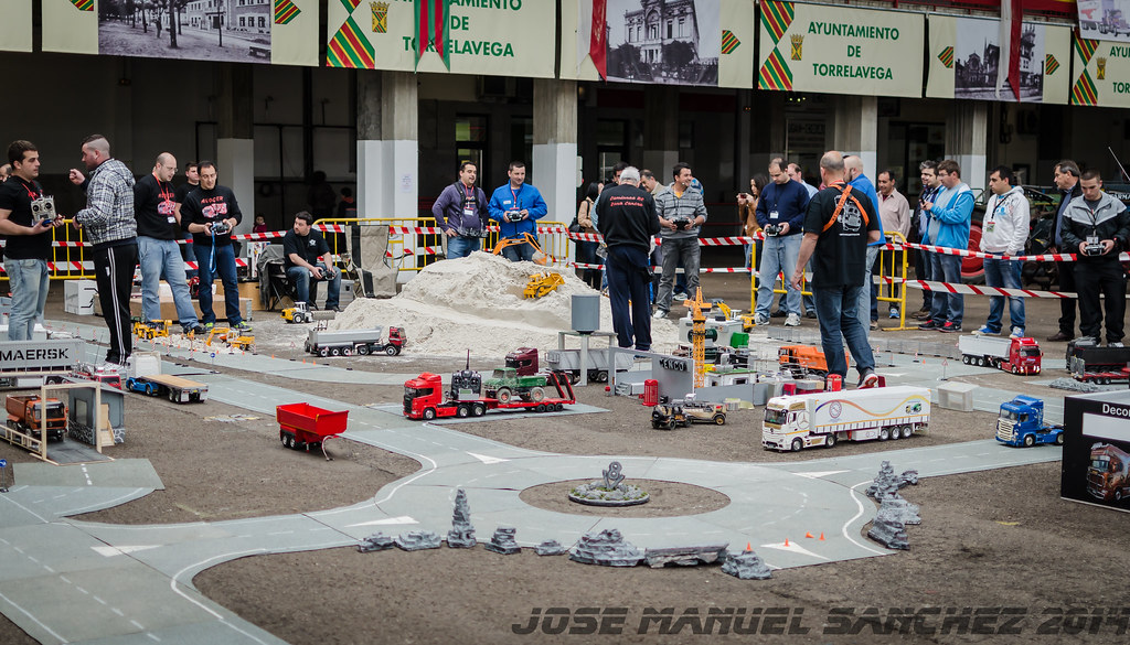 Fotos y videos TORRELAVEGA 2014 13853077944_6a2e141ca3_b