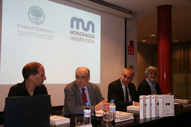 MU-Euskaltzaindia