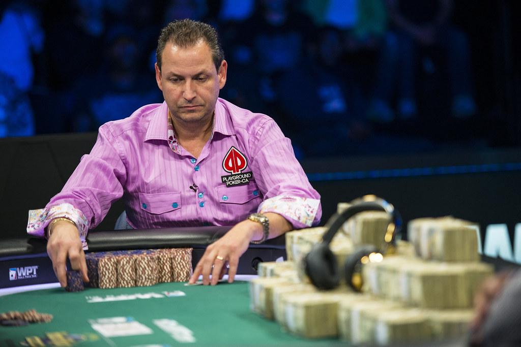 Heads Up_Eric Afriat_ Mukul Pahuja_WPT Seminole HR Poker Showdown_Giron_8JG3813