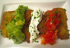 Milanesa Mexicana @ Home by Hans susser
