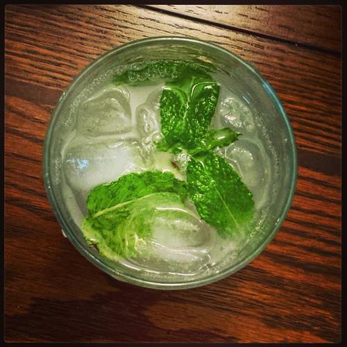 Mojito #yum #rum