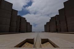 salk institute [Explored]
