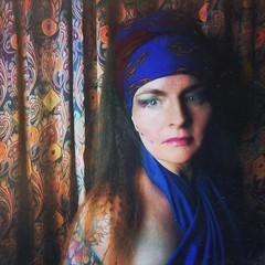 A Portrait of Debora Jo