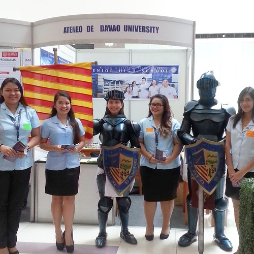 Davao Photos: SM City Davao's University Fair 2015 - DavaoLife.com IMG_20150709_105817