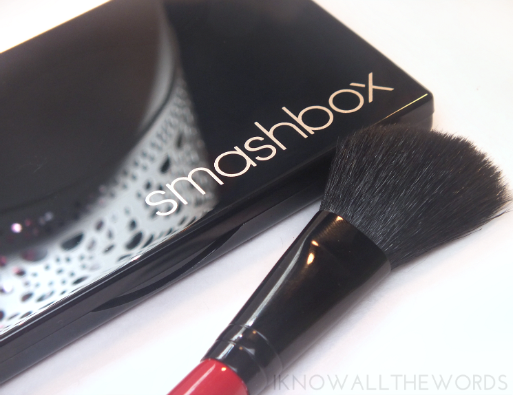 Smashbox Step-By-Step Contour Kit Medium Dark (5)