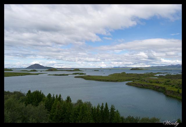 Península Höfdi