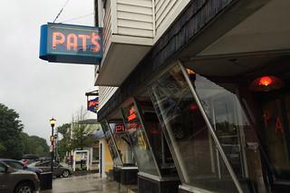 Maine - Pat's