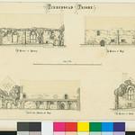 MASON 8014 Birkenhead Priory Plan 02