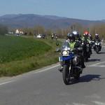 3° MotoTour delle donne #159