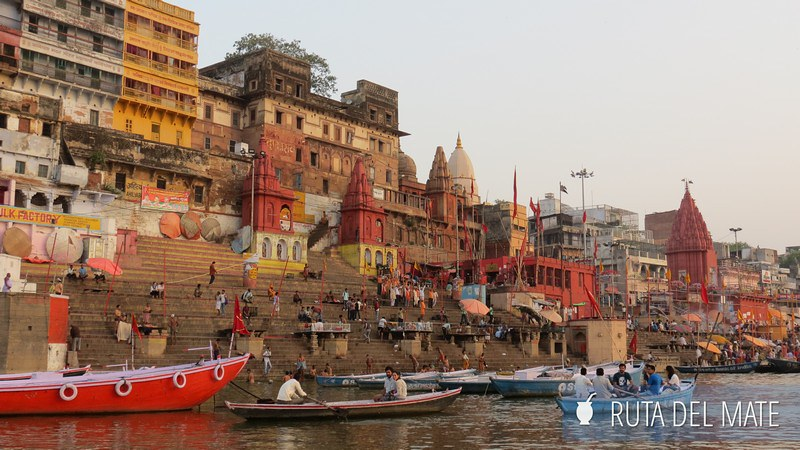 Varanasi India (22)