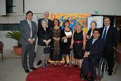 Asaenes cumple 25 años trabajando junto a la discapacidad