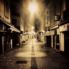 Night Alley #cannes2013
