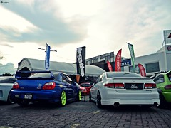 sti & accord