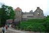 39 Sigulda - Mittelalterliche Burg