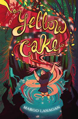 Margo Lanagan, Yellow Cake