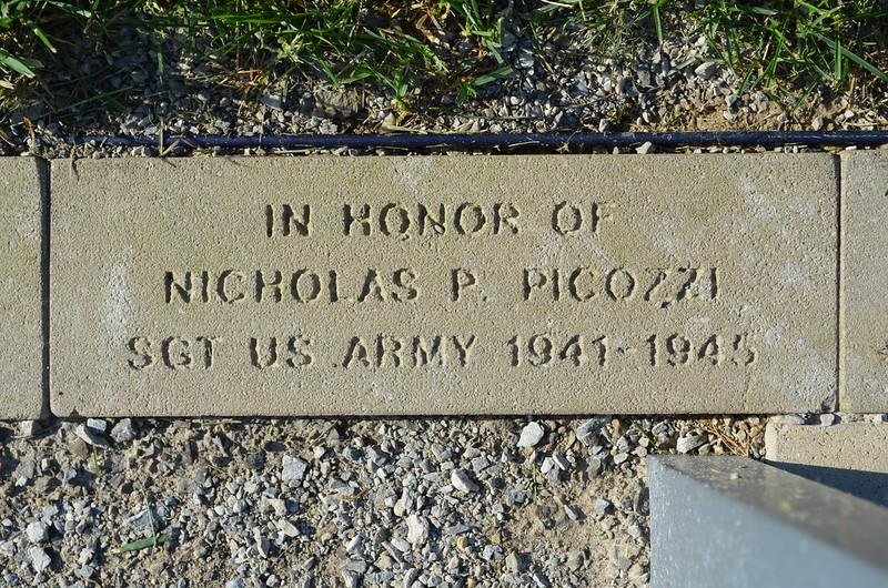 Picozzi, Nicholas