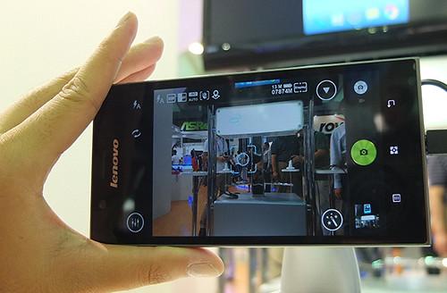 Spesifikasi Harga Lenovo K900 , HP Android Intel Tercepat