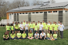 Missouri University of Science and Technology Solar Decathlon 2013 Team