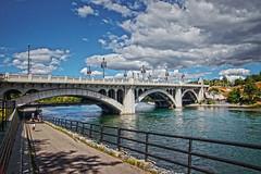 Bridges around the World.