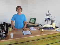 Josh Saxton CKY Yoga