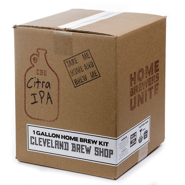 Cleveland Brew Shop