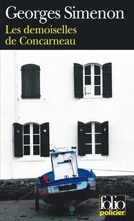 Les Demoiselles de Concarneau