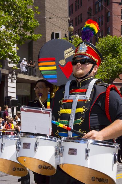 San Francisco Pride - Official Site